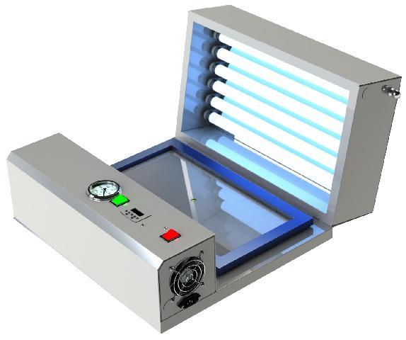 UV 400 (6 ламп) цена