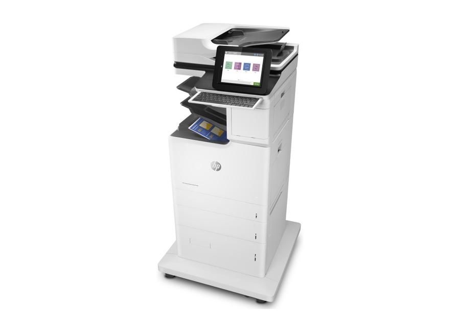 HP Color LaserJet Enterprise Flow M682z (J8A17A)
