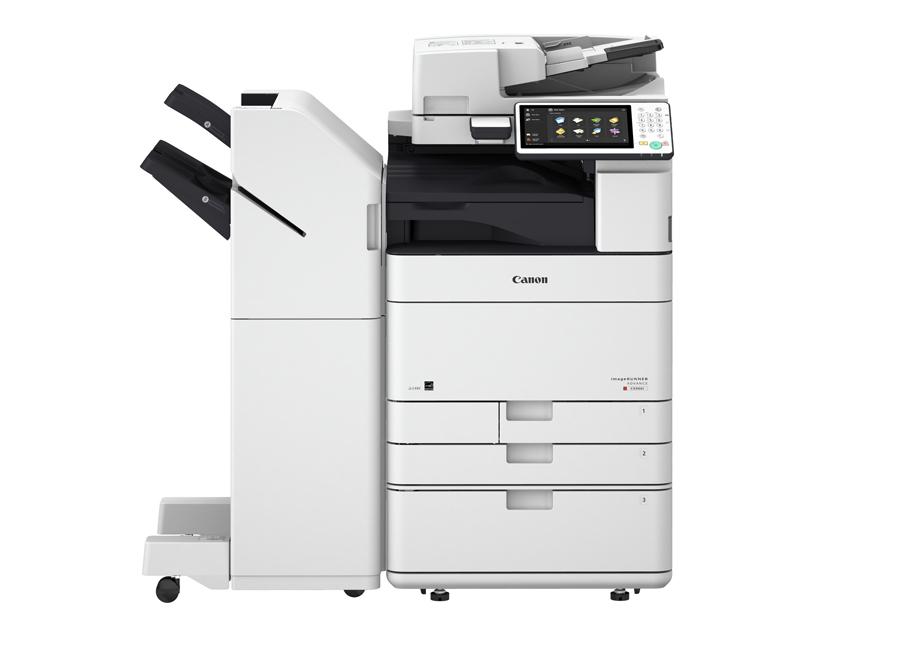 imageRUNNER ADVANCE C5540i III MFP (3275C005)