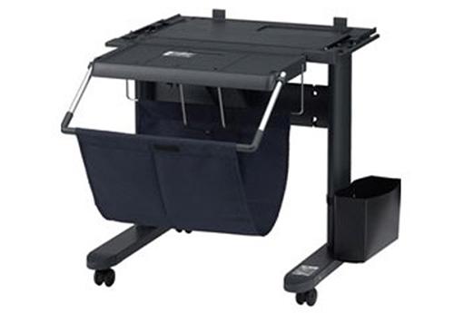 Напольный стенд ST-24 для плоттера iPF610 (1255B008) цена