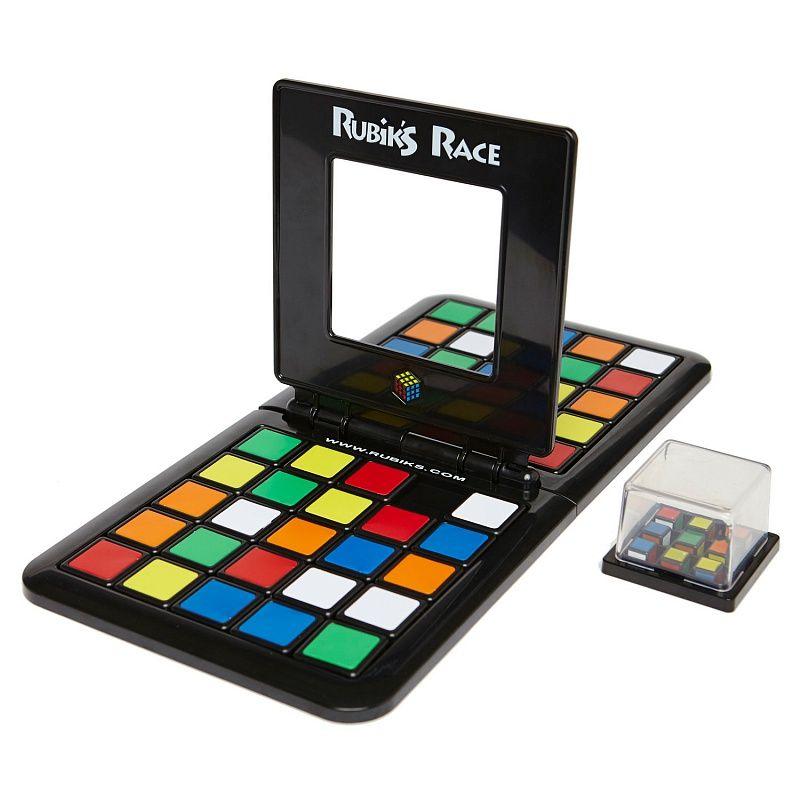 Логическая игра Rubik's Race фото
