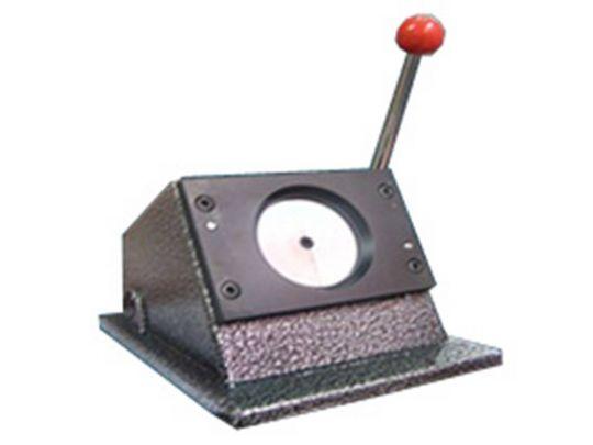 Вырубщик для значков Stand Cutter d-56мм цена и фото