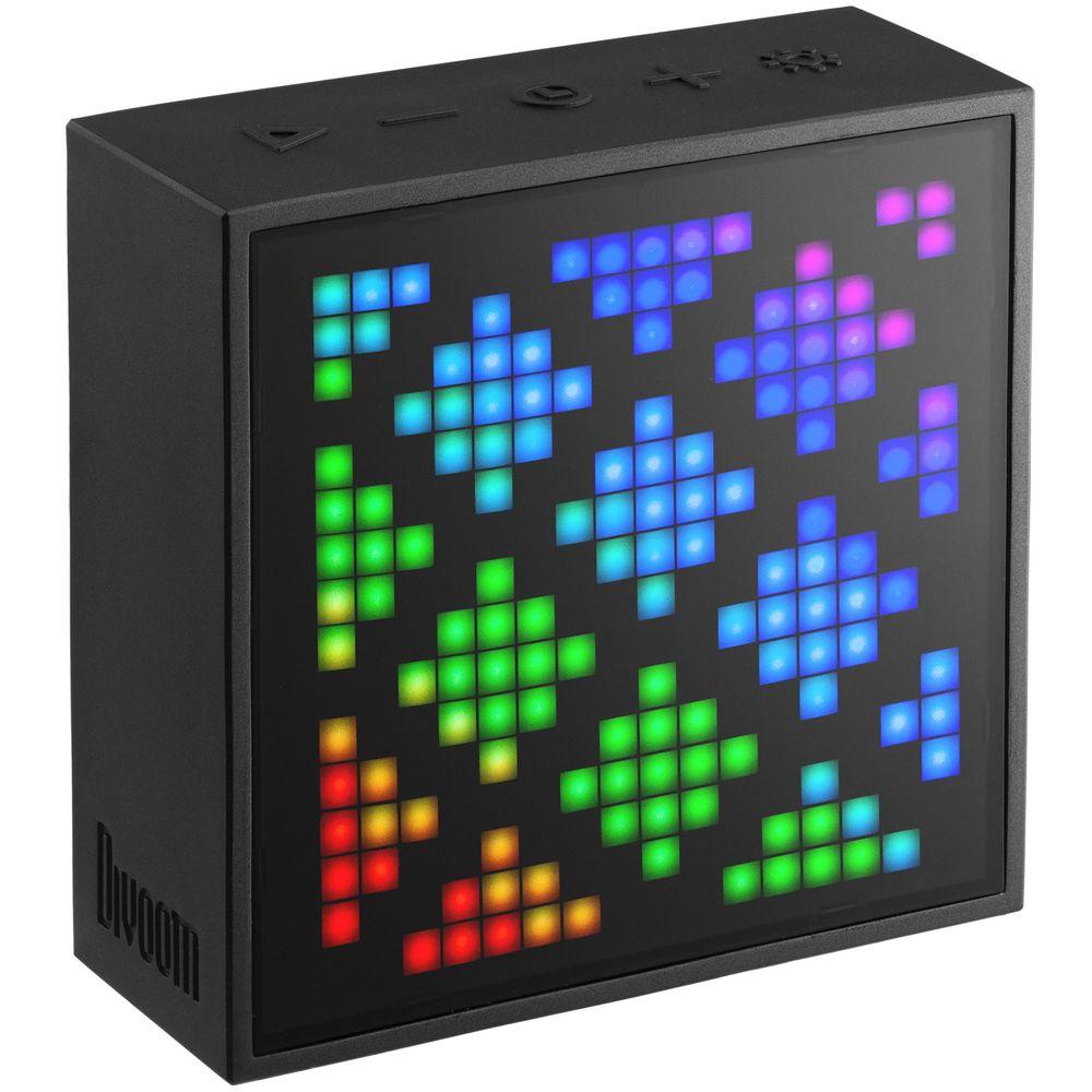 Фото - Беспроводная колонка с пиксельным дисплеем Timebox-Evo беспроводная колонка nano lite серебристая с черным