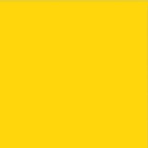 Пленка для термопереноса на ткань Hotmark 70 желтая 404 пленка