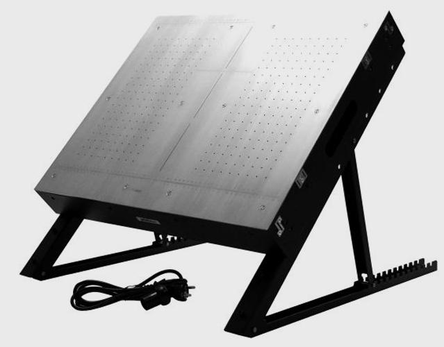 Базовый стол Fullcy 1408 (с позиционером) цена и фото