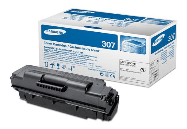 Тонер-картридж Samsung MLT-D307E/SEE тонер картридж samsung mlt d101x see