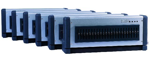 Фото - Сменный перфорационный блок Bulros F21 сменный перфорационный блок bulros y23