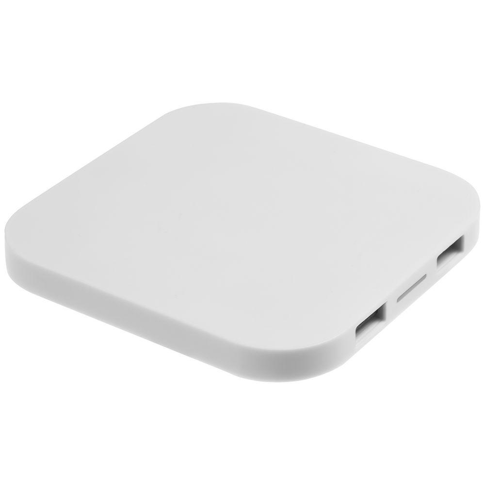 Фото - Беспроводное зарядное устройство Interra с выходами USB сетевое зарядное устройство deppa micro usb для цифровых устройств 1a черный 23120