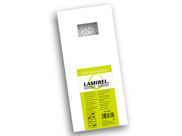 Фото - Пластиковая пружина Lamirel, диаметр 16 мм, белая, 100 шт кеды мужские vans ua sk8 mid цвет белый va3wm3vp3 размер 9 5 43