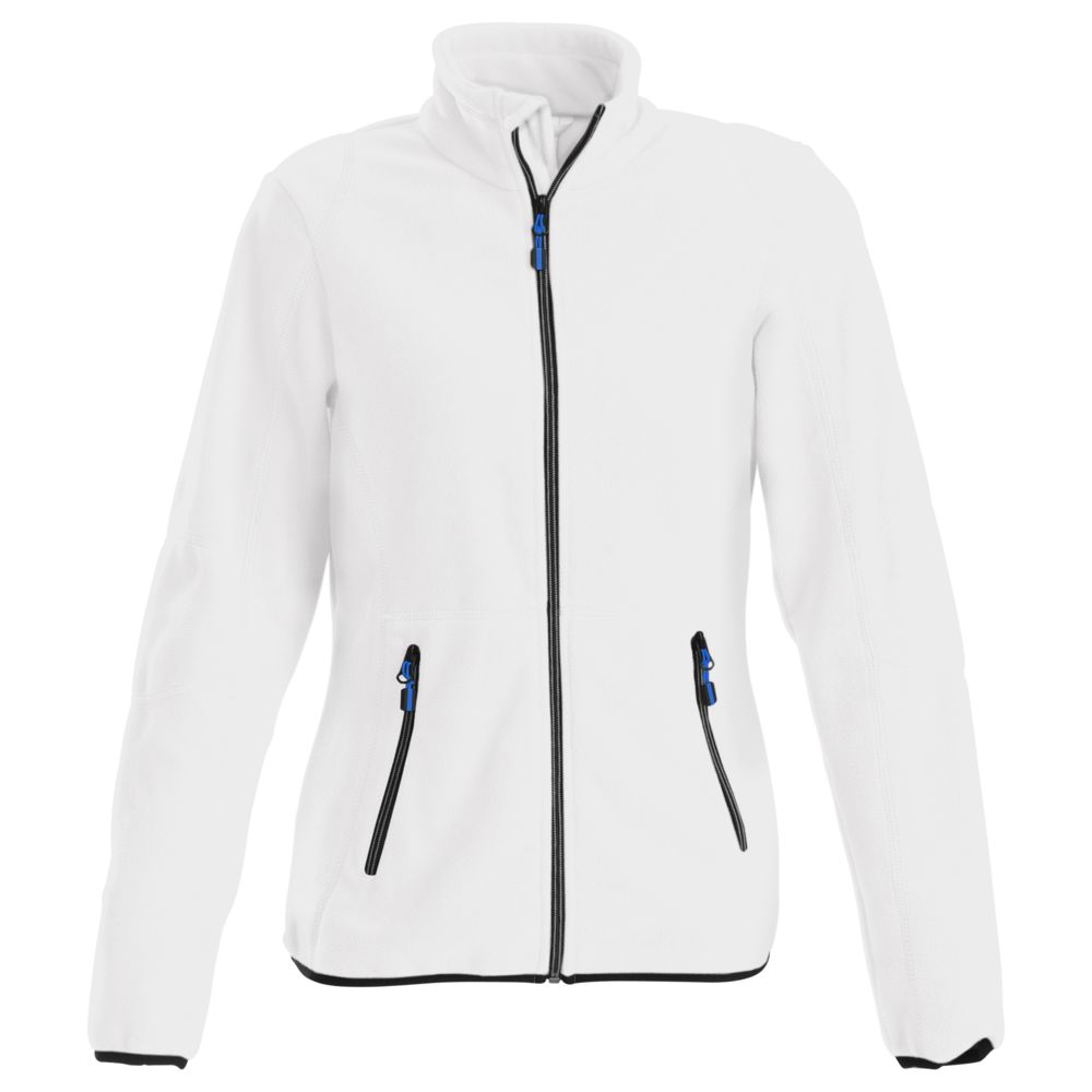Куртка женская SPEEDWAY LADY белая, размер XL