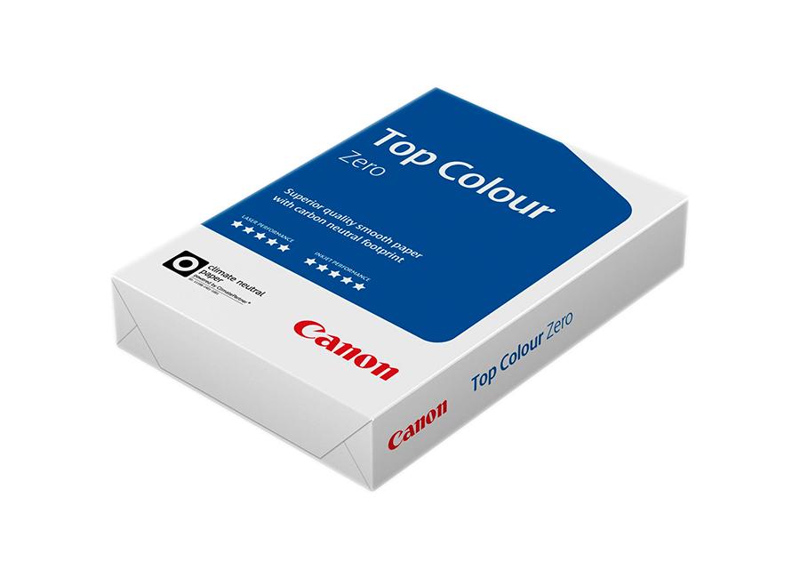 Canon Top Color Zero 250 г/м2, 297x420 мм, 250 л (5911A111)