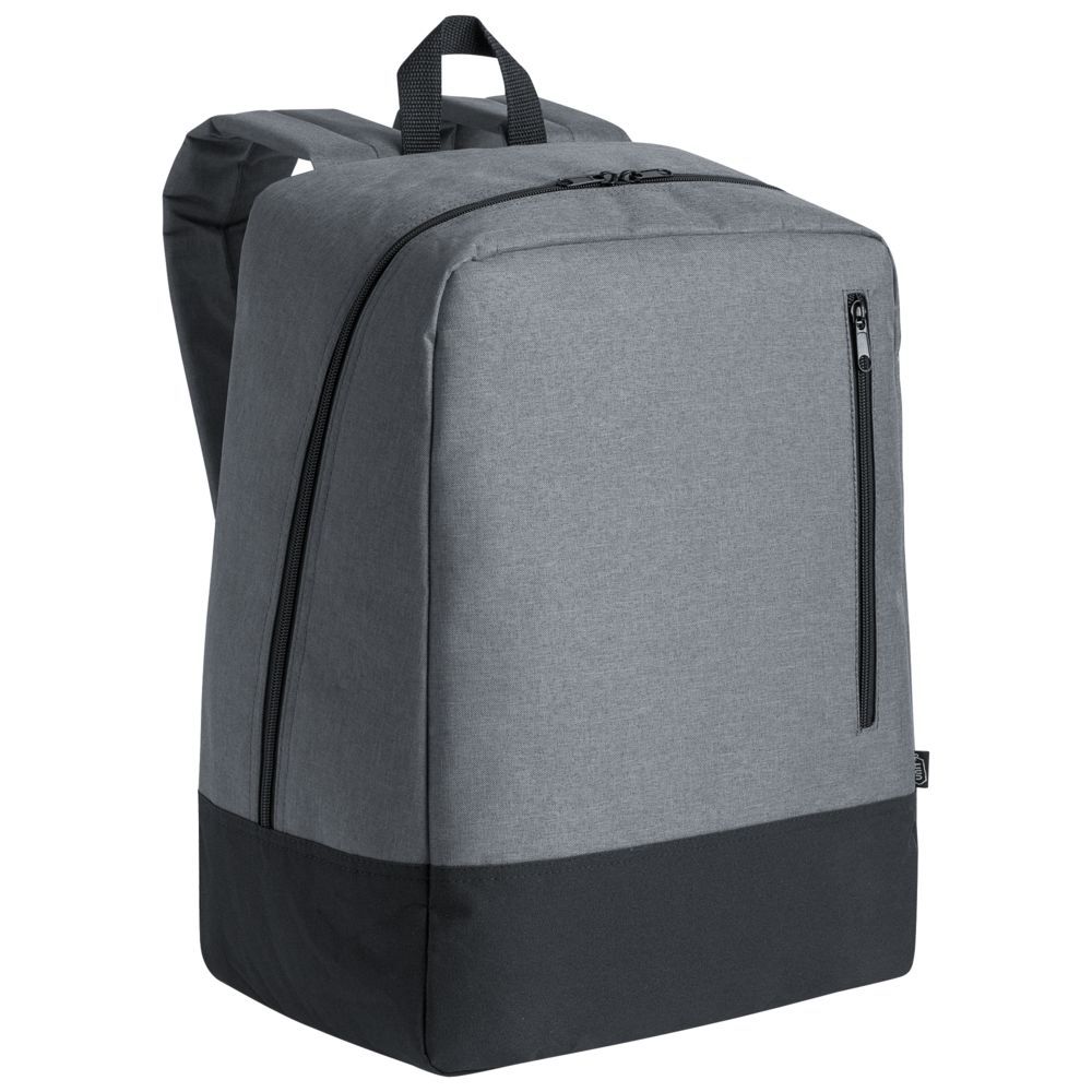 Рюкзак для ноутбука Unit Bimo Travel, серый