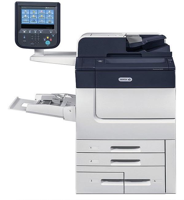 Фото - Xerox PrimeLink C9070 с контроллером EFI EX (C9070_EX) гирлянда электрическая шишка ромашка 25 ламп прозрачная цветная с контроллером 2 8 1 5 м 11258