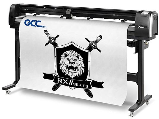 GCC RX II - 101S.