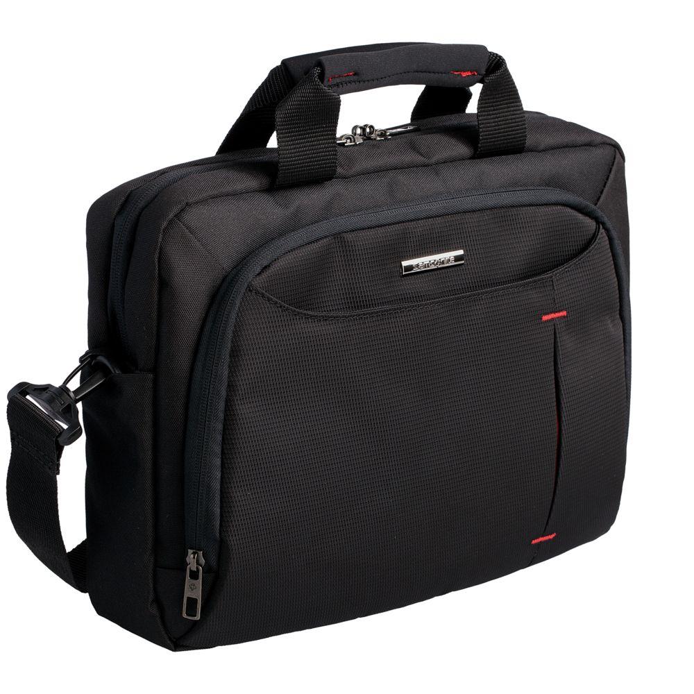 Фото - Сумка для ноутбука GuardIT S, черная рюкзак для ноутбука guardit 2 0 m серый