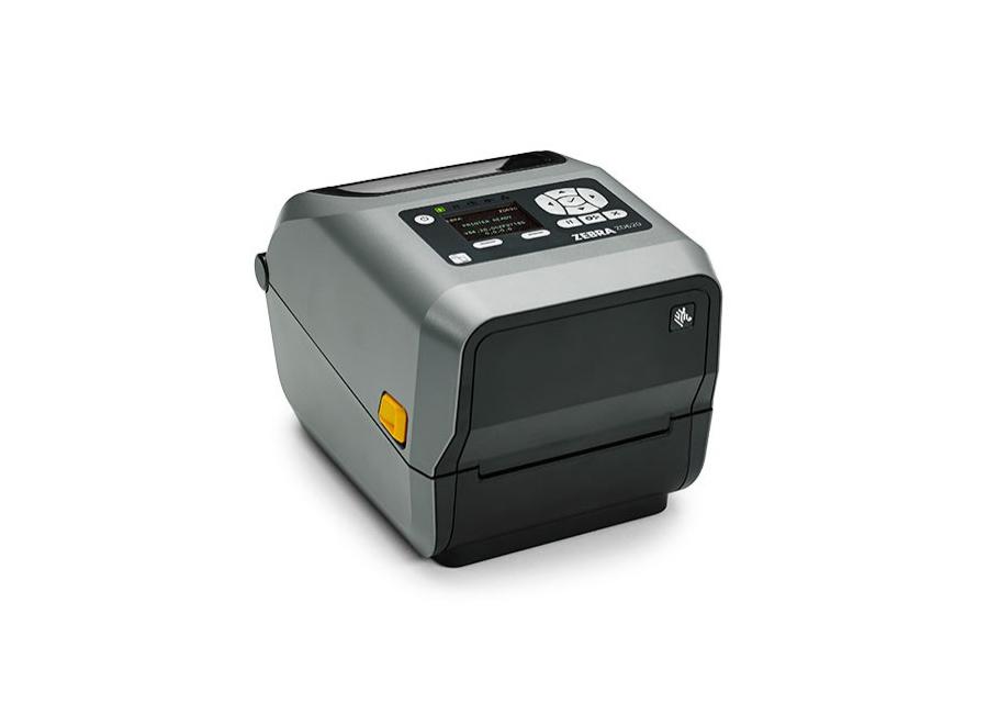 TT ZD620 (ZD62042-T1EF00EZ) с отделителем этикеток