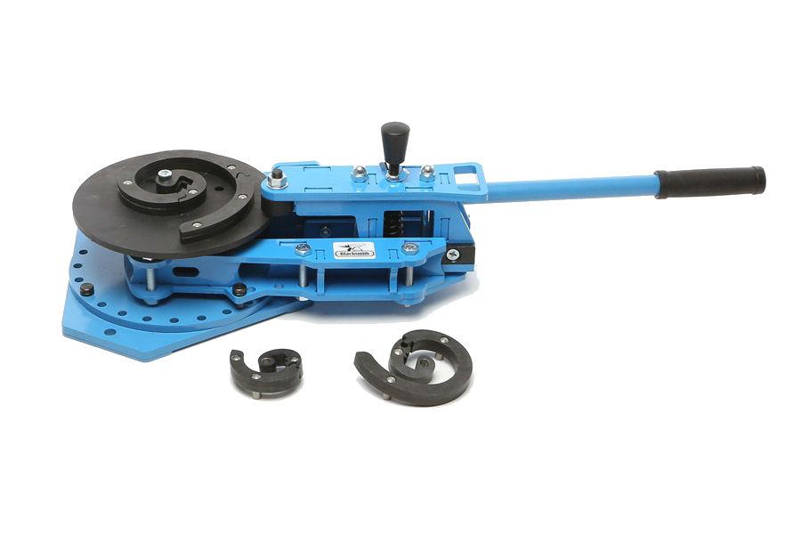 Фото - Инструмент ручной MB25-30 для гибки завитков ручной инструмент