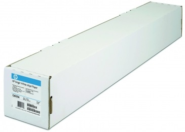 HP Bright White Inkjet Paper Q1444A hp bright white inkjet paper q1445a