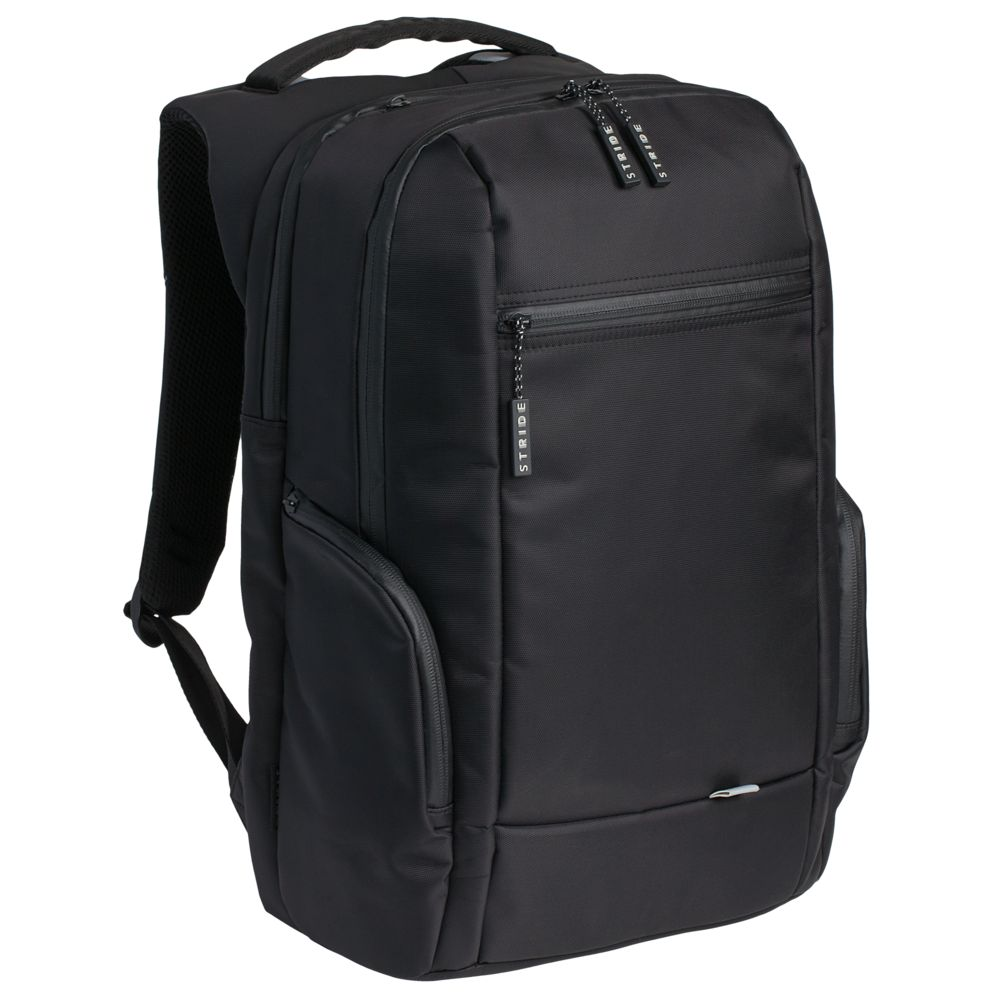 Рюкзак для ноутбука Oresund, черный megacity oresund