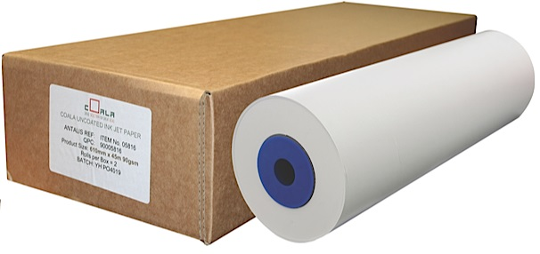 Xerox Inkjet Matt Coated 140 г/м2, 0.610x30 м, 50.8 мм (450L91415) xerox inkjet matt coated 120 г м2 1 067x30 м 50 8 мм 450l91414