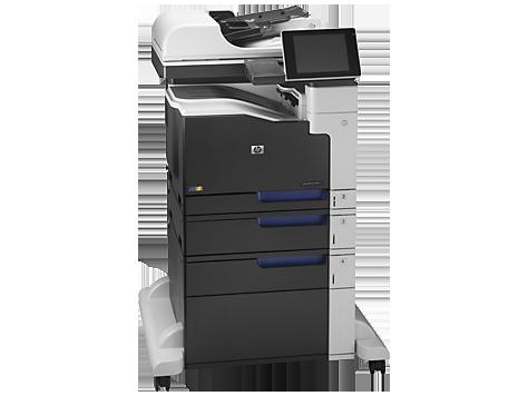 HP LaserJet Enterprise 700 M775z (CC524A) цена 2017