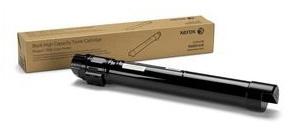 Фото - Тонер-картридж Xerox 106R01446 картридж xerox 106r01446 для xerox phaser 7500 черный 19800стр