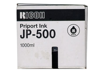 Краска темно-синяя JP-500(CPI-9),1000 мл краска темно синяя dx 4640