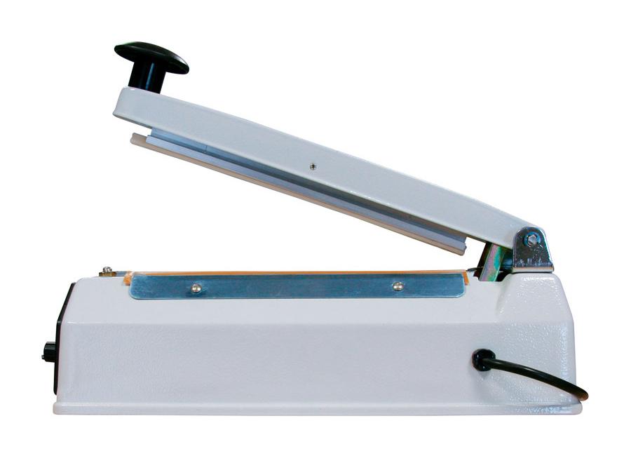 Ручной импульсный запайщик PFS-200, металл