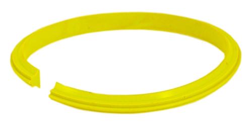 Фото - Кольцо биговальное M-161 yellow кольцо из золота д0268 713814