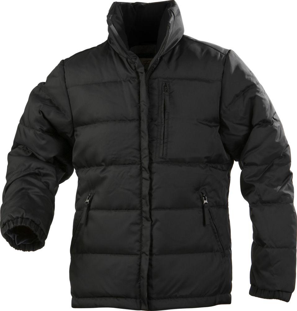 Куртка женская FREERIDE, черная, размер XL цена 2017