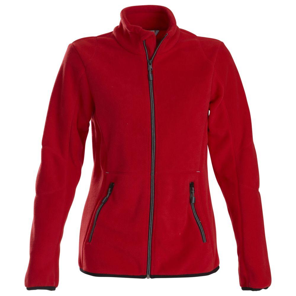Куртка женская SPEEDWAY LADY красная, размер XL фото