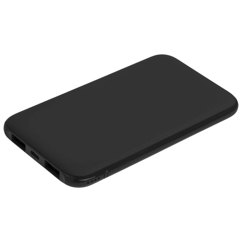 Фото - Внешний аккумулятор Uniscend Half Day Compact 5000 мAч, черный внешний аккумулятор uniscend all day compact 10000 мaч белый