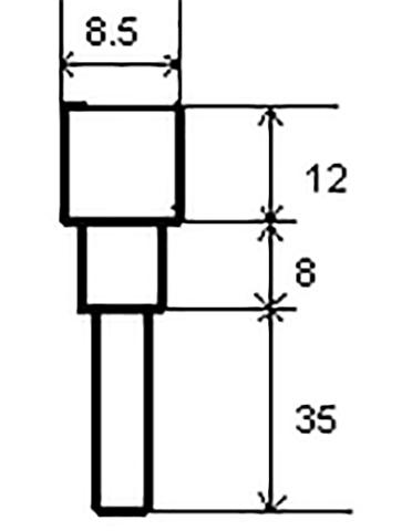 Сверло для DUO-35 сверло техносталь t127331