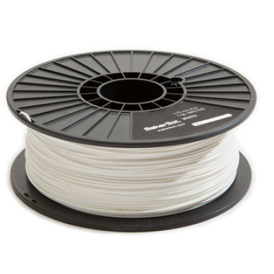Пластик PLA белый