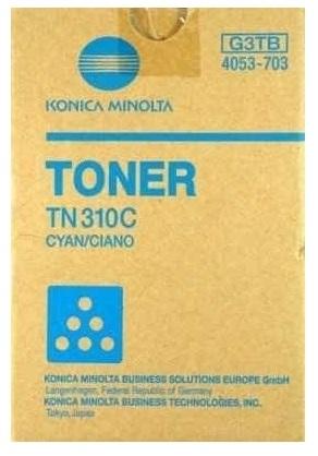 Тонер TN-310C 16 8850 310c[