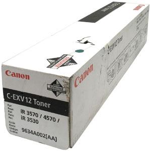 Фото - Тонер Canon C-EXV12/GPR16 (9634A002) тонер canon c exv12 gpr16 9634a002