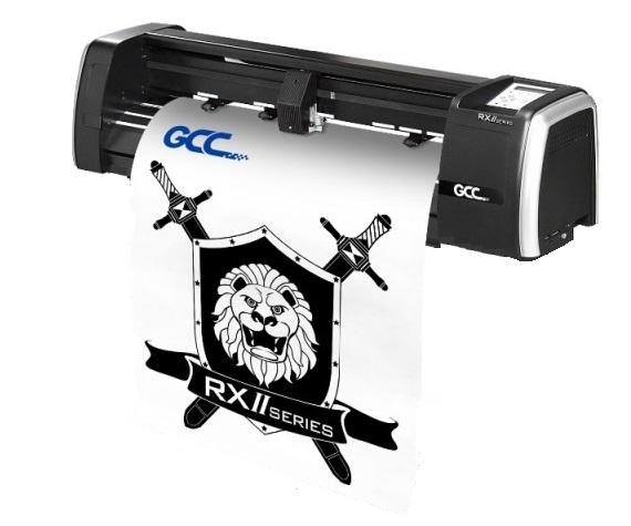 Фото - GCC RX II - 61 смеситель rossinka g02 61 хром