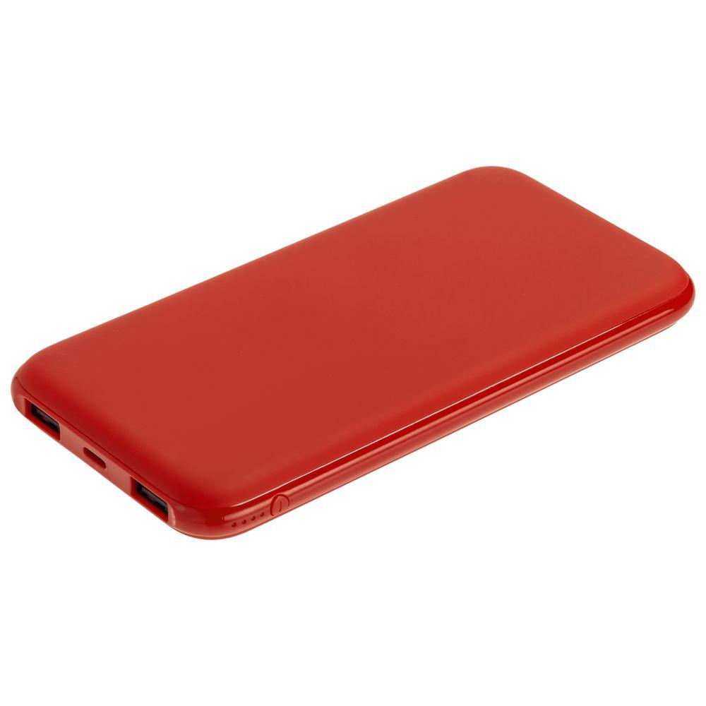 Фото - Внешний аккумулятор Uniscend All Day Compact 10000 мАч, красный внешний аккумулятор uniscend all day compact 10000 мaч белый