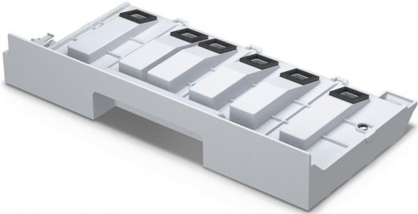Фото - Емкость для отработанных чернил (печать без полей) для Stylus Pro 4900 Epson (C13T619100) емкость для отработанных чернил epson c13t671600