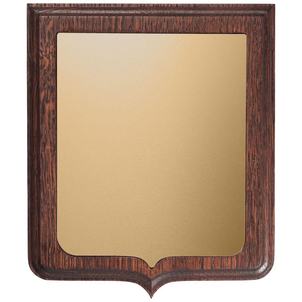 Плакетка Riddle Gold фото