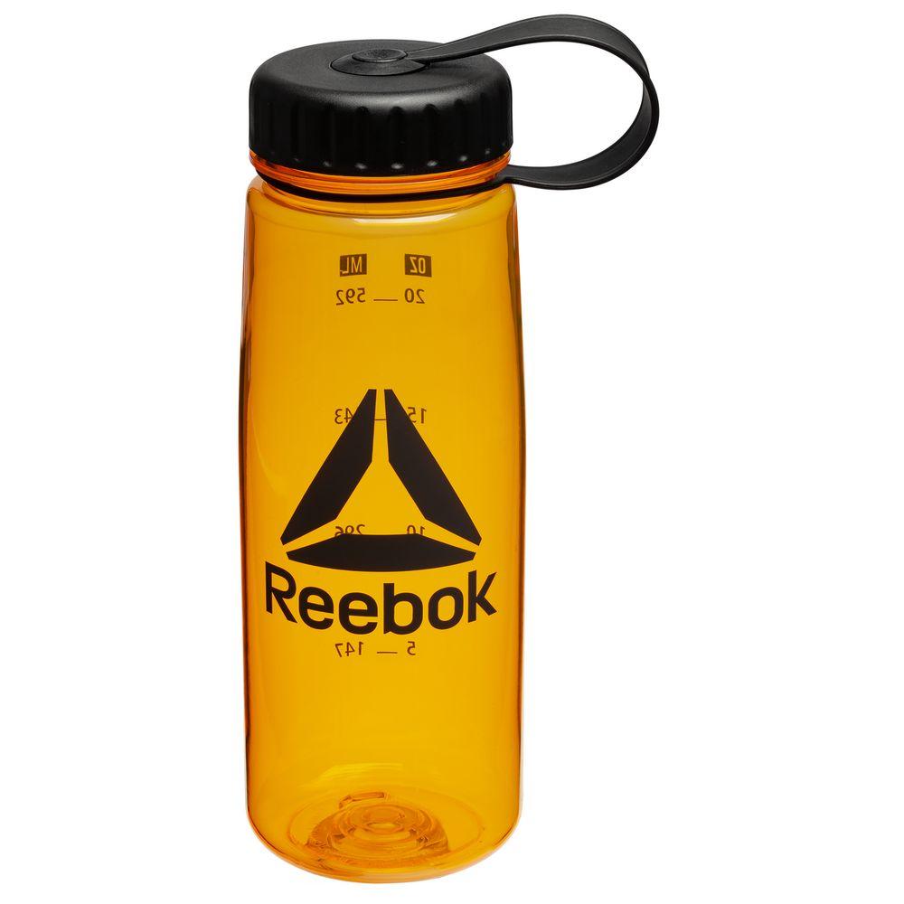 Бутылка для воды Watrbot, оранжевая бутылка для воды fixflask синяя