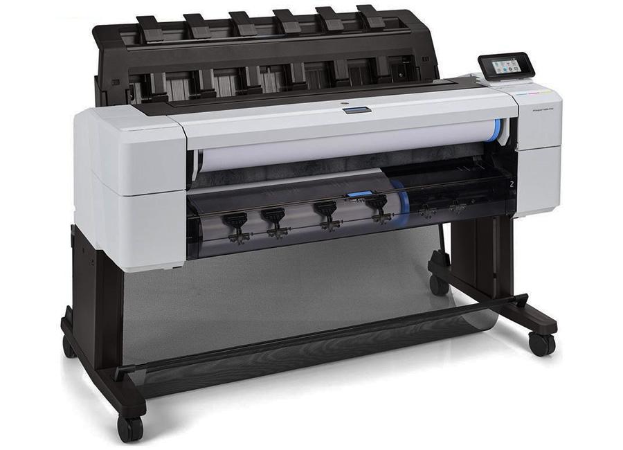 Фото - HP DesignJet T1600dr PS 36 (3EK13A) принтер hp designjet t1600 3ek10a 36 a0
