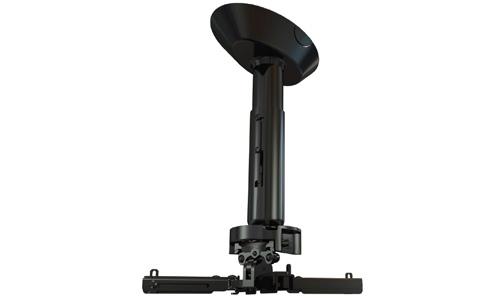 Фото - Wize Pro PR18A потолочный комплект для проектора wize pro для размещения на подвесной потолок на основе комплекта pr18a w штанга 30 46 см
