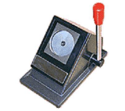 Вырубщик для значков HF d-37/38мм вырубщик для значков multisheets cutter d 25 37 56 75мм