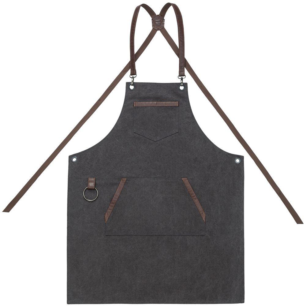 Фартук Craft, серый фартук essentinal серый