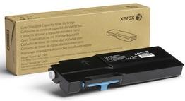 Фото - Тонер-картридж Xerox 106R03522 Cyan тонер картридж xerox 006r01381