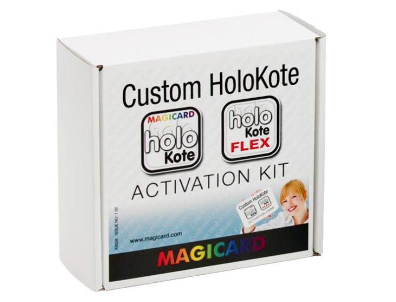 Фото - Magicard HoloFlexSet L Ключ для нанесения на карту голографически подобного изображения для Magicard Rio Pro magicard upgrade kit en для magicard enduro