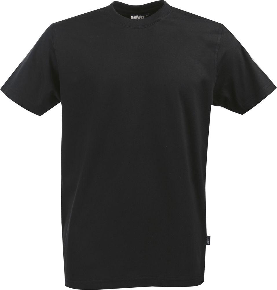 цена на Футболка мужская AMERICAN T, черная, размер XXL