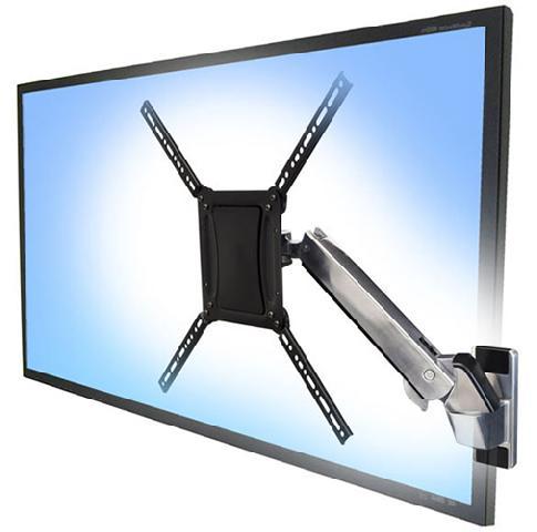 Настенное интерактивное крепление ручного типа для панелей 19–32 (45-299-026) lx 45 253 026