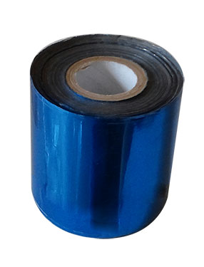 Фото - Фольга универсальная синяя дляфольгиратора Foil Print (0.11x200 м) блейк м уроки любви для повесы